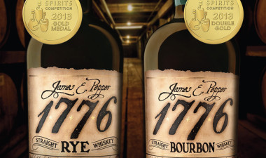 LiquidMix jamese pepper 1776 whiskey