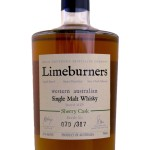 LiquidMix limeburners single malt whisky